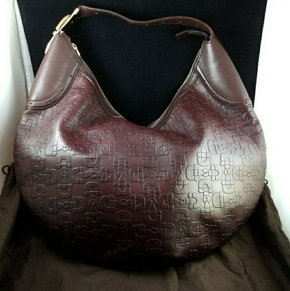 ba3e588c6 Gucci Bags | Horsebit Embossed Glam Hobo Handbag | Poshmark
